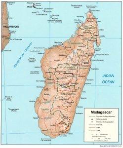 Madagascar/Malagasy Rep.
