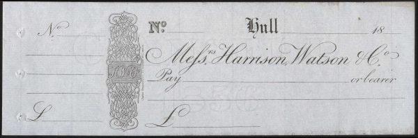 Hull Harrison Watson
