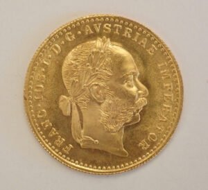 British Gold Coins from 1816
