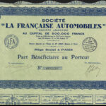 La Francaise Automobiles