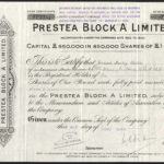 Prestea Block A 1910