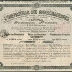 Companhia de Mossamedes 1894