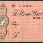 Union Bank of Aus Moonee Ponds