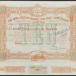 Beira Junction Railway 10