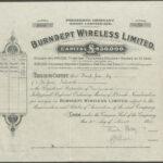 Burndept Wireless