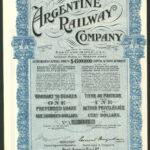 Argentine Railway pref