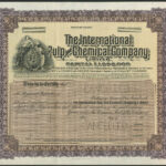 International Pulp and Chemical Co