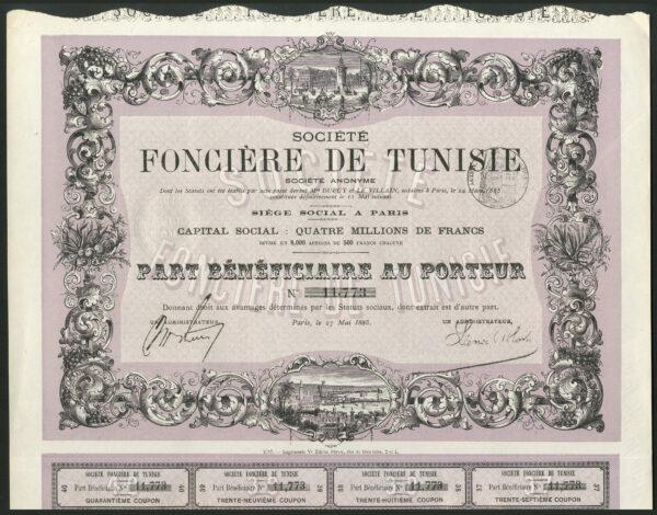 Fonciere de Tunisie