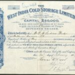 West India Cold Storage