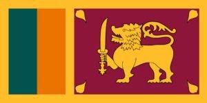 Ceylon/Sri Lanka
