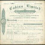 Cabins Ltd