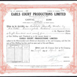 Earls-Court-Productions-Ltd-1s-shares-1939-380909887890