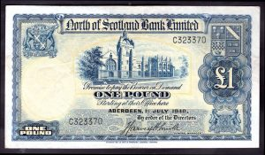 North of Scotland Bank
