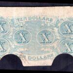 Confederate-States-Ten-Dollars-1st-series-June-1863-opt-Fine-Very-Fine-172771881201-2
