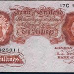 Beale-Ten-Shillings-17C-925011-1950-Good-Extremely-Fine-382210445733