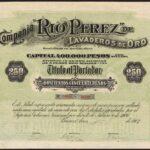 Argentina-Rio-Perez-de-Lavaderos-de-Oro-50-shares-of-5-pesos-1907-gold-172694590674