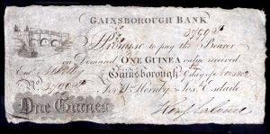 English Provincial Banks
