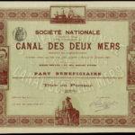 FRANCE-Soc-Nationale-pour-lexecution-du-Canal-des-Deux-Mers-Pref-share-1891-171977454556
