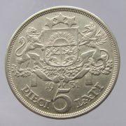 Latvia-silver-5-lats-1931-gVF-382080416786-2