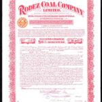 Rodez-Coal-Co-Ltd-6-20-debenture-1912-near-Albi-southern-France-380964571336