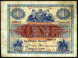 Union Bank of Scotland