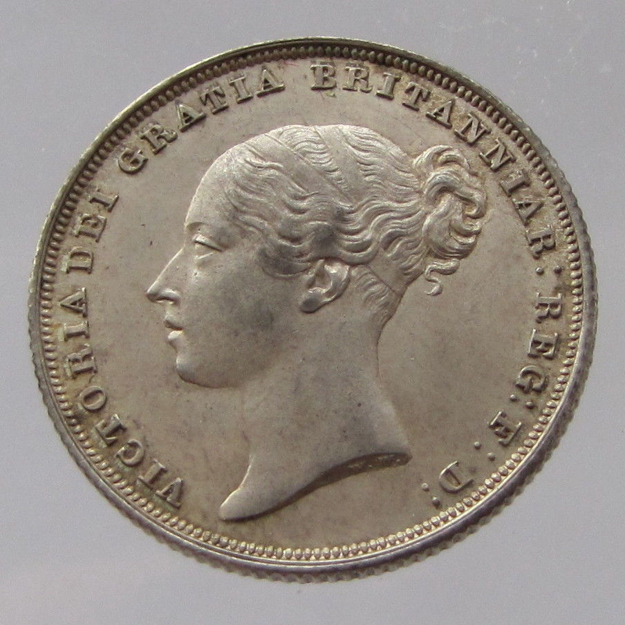 English Milled Coins