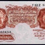 Beale-Ten-Shillings-T62Z-502652-1950-Almost-Uncirculated-172395522377