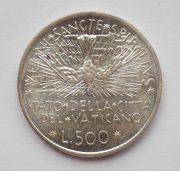 Italy-Vatican-Sede-Vacante-silver-500-lire-1978-AUNC-172837072017-2
