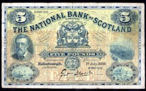 National Bank of Scotland
