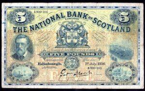 National Bank of Scotland