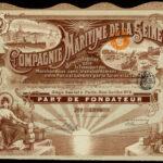 Compagnie-Maritime-de-la-Seine-founders-share-1899-no-coupons-171983798308