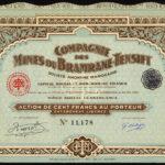 Morocco-Mines-du-Bramrane-Tensift-100-franc-share-1929-381809147288