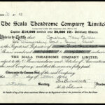 Scala-Theadrome-Co-Ltd-10-shares-1944-a-cinema-in-Oldham-Manchester-172435975658