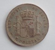 Spain-Alphonso-XIII-5-pesetas-1897-97-edge-bump-GVF-172779143958-2
