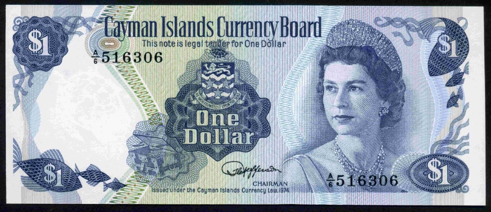 Image result for 6. Cayman islands Dollar.